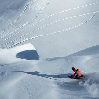 Freeride World Tour 2016 - Chamonix Mont-Blanc - ©www.FreerideWorldTour.com | D. Daher