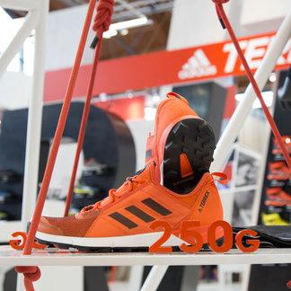 OutDoor Messe 2016: Neue Schuhe für das Jahr 2017 - ©Bergleben.de