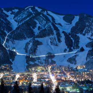 Aspen's All-Time Nightlife - ©Daniel Bayer