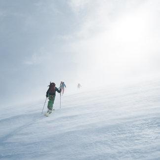 Toppturer i Jotunheimen - ©Tor Berge - Norexplore