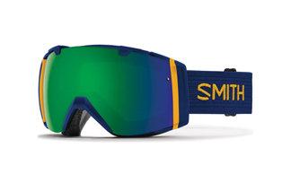 Les masques de ski 2016 - ©Smith