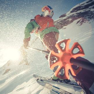 Ratgeber Skistöcke - ©LEKI