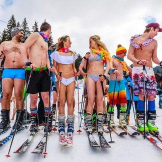 Bikini-event i Slovakia 2017 - ©TMR