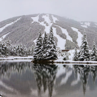 Copper Mountain Resort - ©Tripp Fay, Copper Mountain Resort