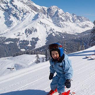 Vintersport for hele familien