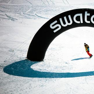 Swatch Freeride World Tour 2012 - Final in Verbier - © freerideworldtour.com / T. Lloyd