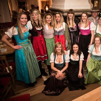 Nine Queens 2013 - © Christoph Schoech