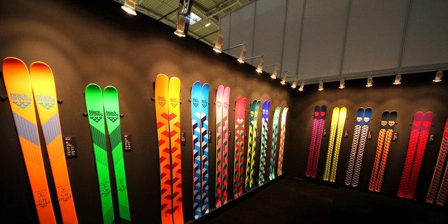 ISPO 2014 - Photos des nouveautés