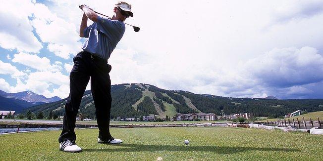 Photo Gallery: Mountain Golf Courses