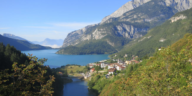 Biken im Trentino: Auf der Bärensuche