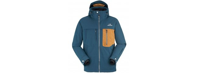 c94fe43b6581 The North Face - NFZ Jacket