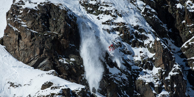 Freeride World Tour 2017: Andorra - ©Freride World Tour_D. Daher