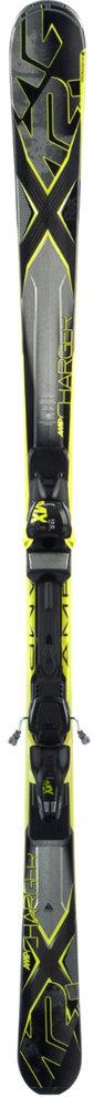 K2 - AMP Charger  - © nskiv/wintersport.nl