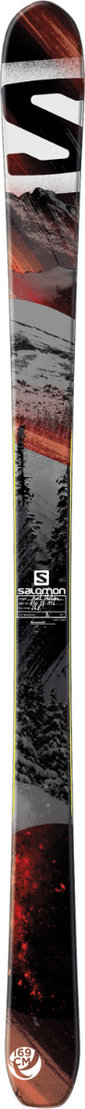 Salomon - Q90 - ©nskiv/wintersport.nl