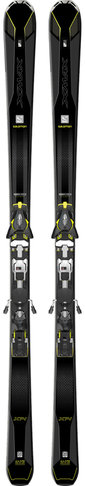 Salomon - X-Max X14 Carbon (2018)  - © Salomon