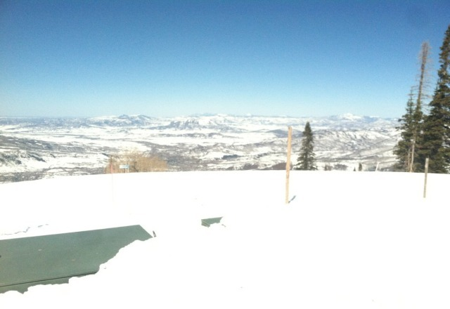 great day at the Boat.   from the top of Rolex.   cyclone & storm peak also good
