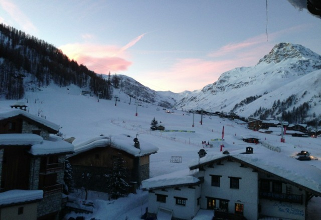 stunning conditions....you're getting greedy when you're asking for fresh snow!