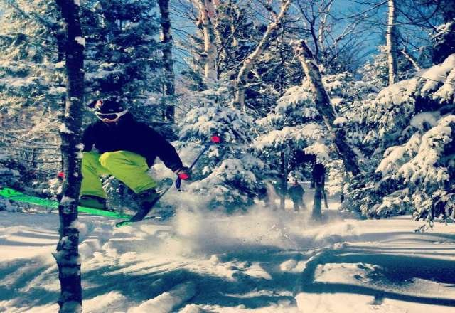 glades were awesome all weekend