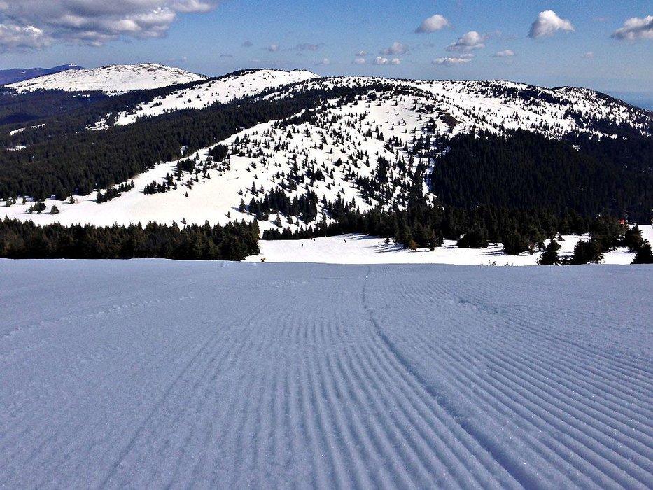 Kopaonik ski resort - ©Kopaonik