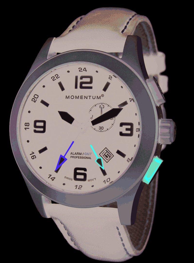 Momentum Vortech GMT - ©Momentum