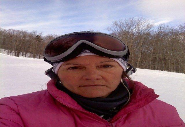 lets ski. fast. lol.