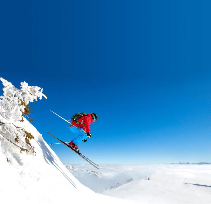 Ski à Monts Jura - © Benjamin Becker