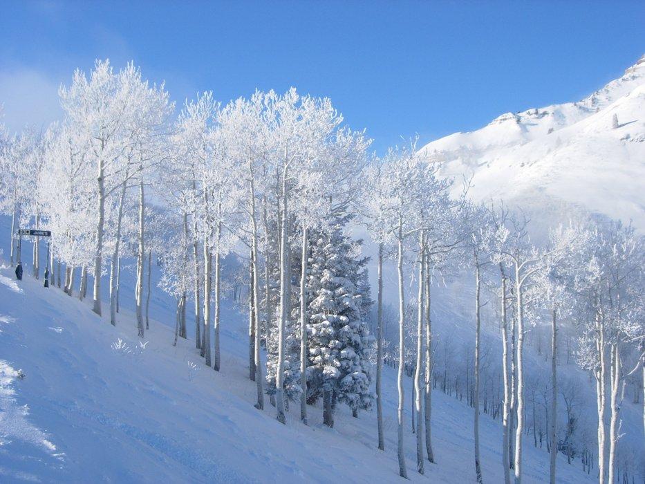Sundance Ski & Snowboard Photos