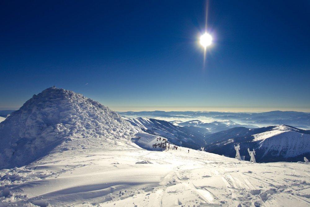 Jasna Low Tatras - ©TMR, a.s.