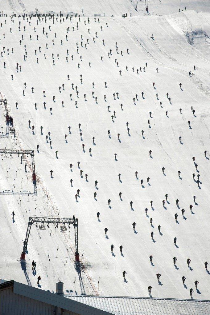 Mountain of Hell 2013 - Les 2 Alpes - ©Copyright Rupert Fowler