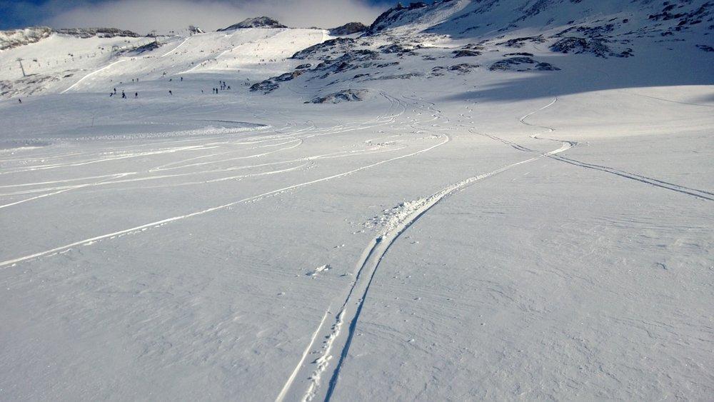 Mölltaler Gletscher - © Mölltaler Gletscherbahnen GmbH & Co KG