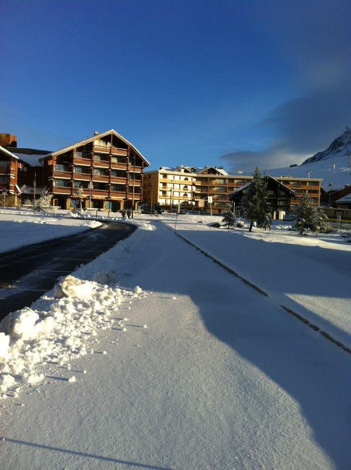 Alpe d'Huez Nov. 5, 2013