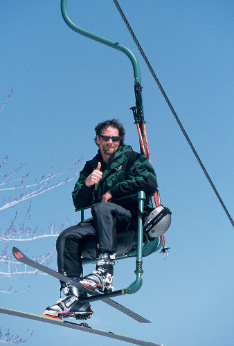 Best ski lifts: