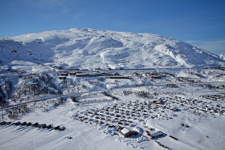 Best ski runs: Piste 4, Riksgransen, Sweden - ©Riksgransen Ski Resort