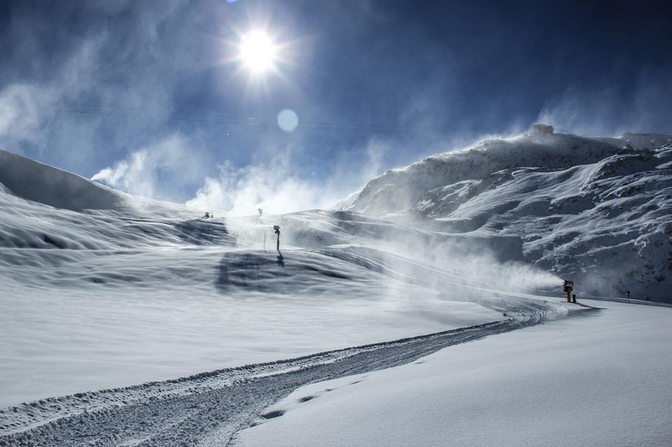 Davos-Klosters - 7 Novembre 2013