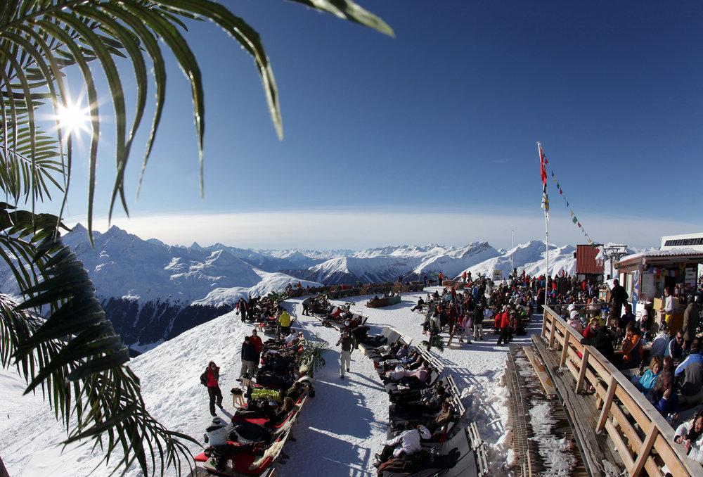 Funmountain Jakobshorn, Davos - ©Marcel Giger