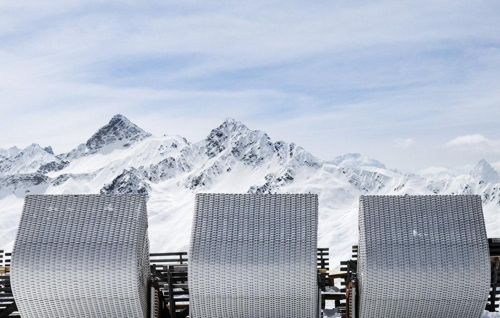 Funmountain Jakobshorn, Davos - © Johannes Huechelheim