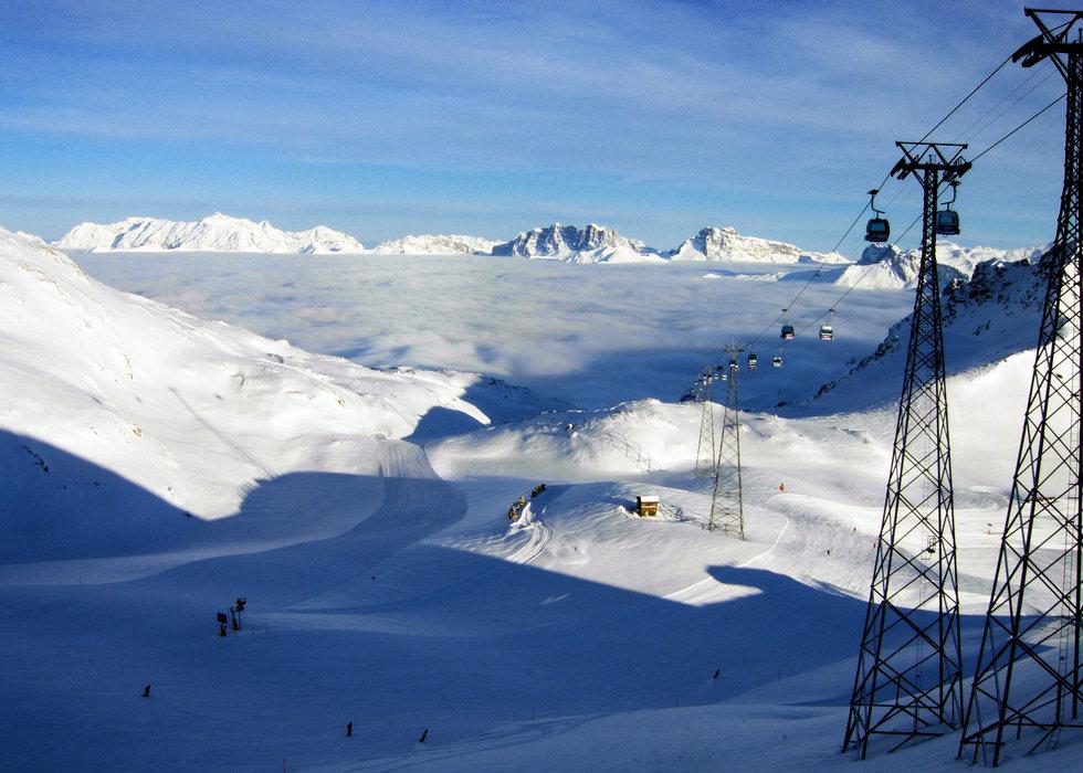 Funmountain Jakobshorn, Davos - © Reto Blättler
