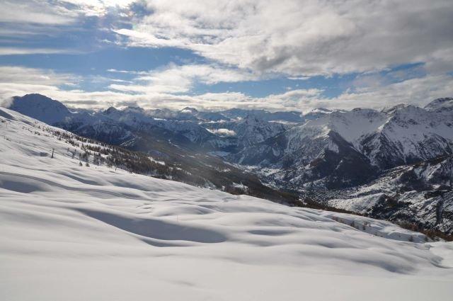 Jafferau - Bardonecchia, Piemonte - © bardonecchiaski.com