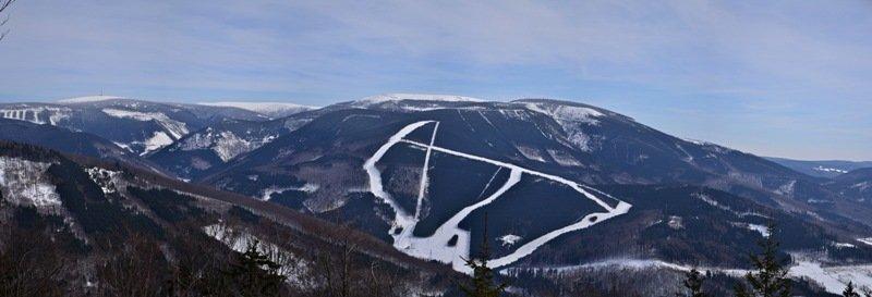 Kouty nad Desnou - © FB Ski areál Kouty