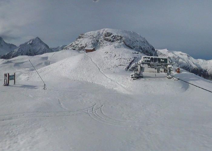 Les 2 Alpes Nov. 5, 2013