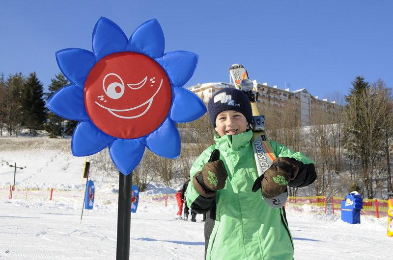 PARK SNOW Donovaly Funpark - ©PARK SNOW Donovaly