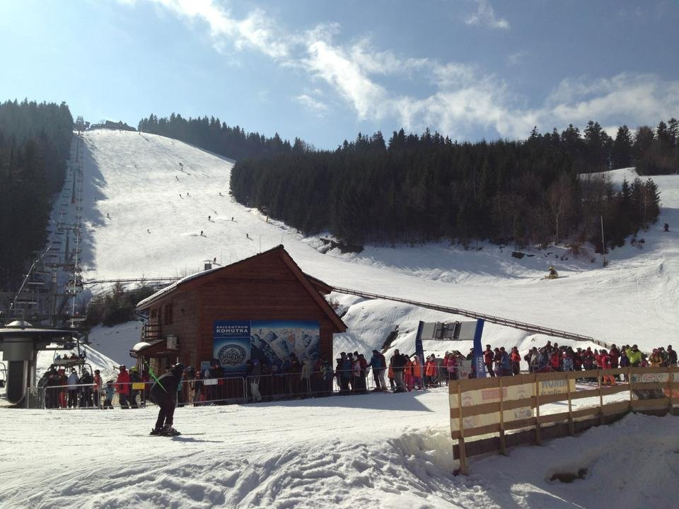 Ski centrum Kohútka - © Ski centrum Kohútka