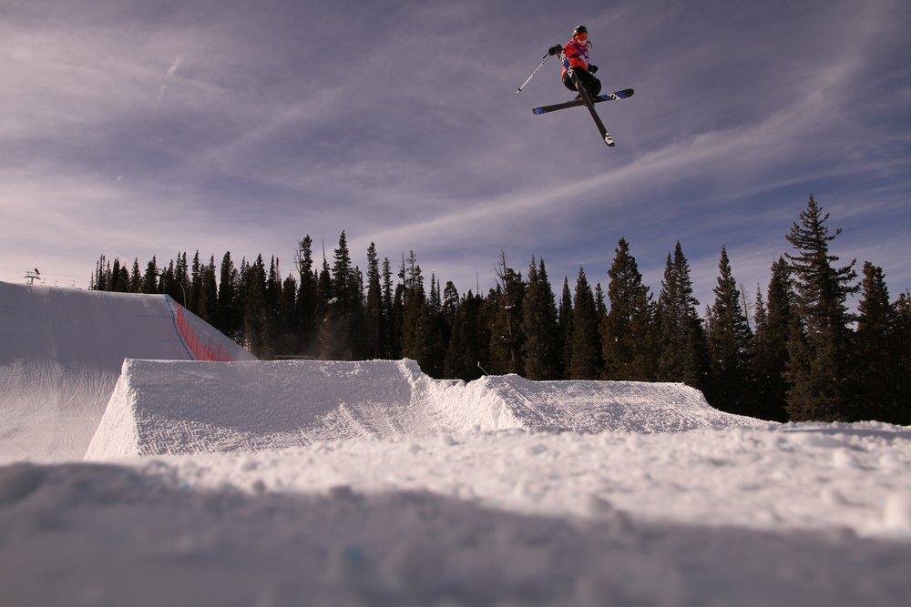 Tiril Sjåstad Christiansen gleder seg til ny sesong. - © Skiforbundet