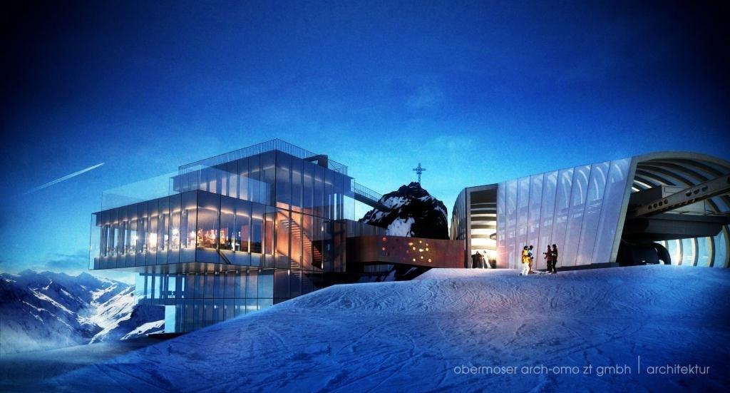 Tyrol 2013 - Gaislachkogel
