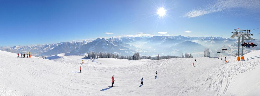 Wilder Kaiser Brixental - © SkiWelt Wilder Kaiser Brixental