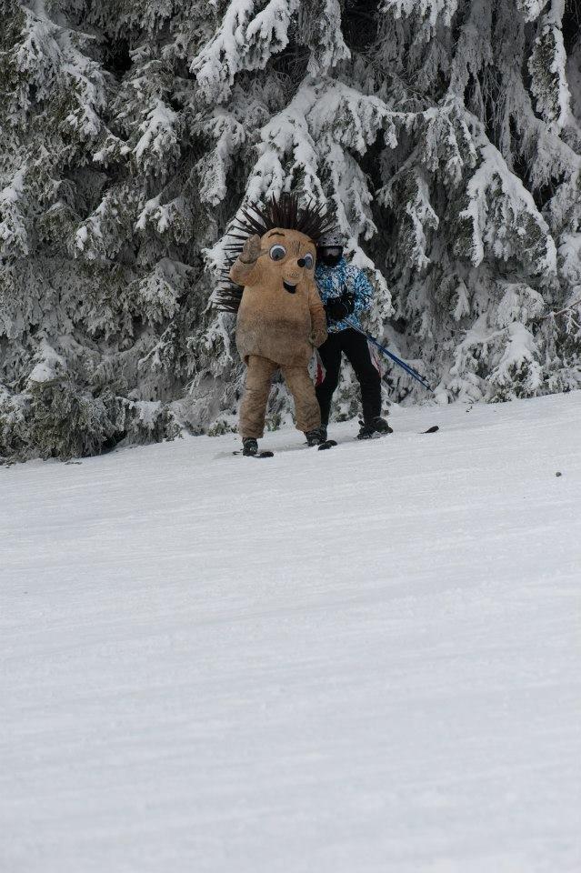 Čerťák (Ski Karlov) - ©Ski Karlov FB
