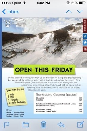 its official!! friday- sunday!! get ready for some good shredding :-)))