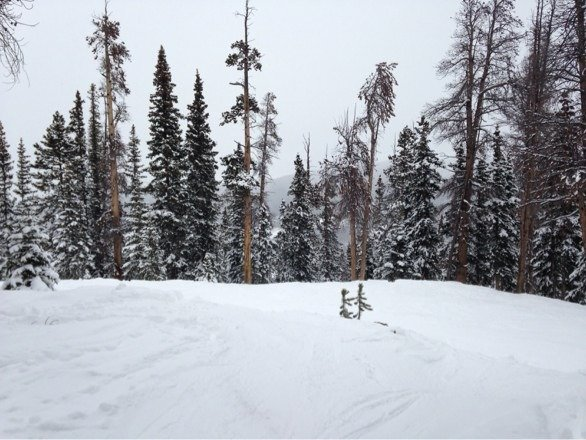 Awesome day at keystone