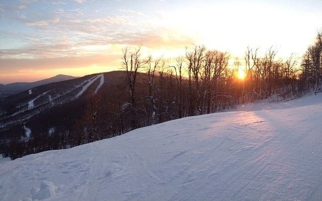 Get a taste of the Catskills at Windham Mountain this season. - © Windham Mountain
