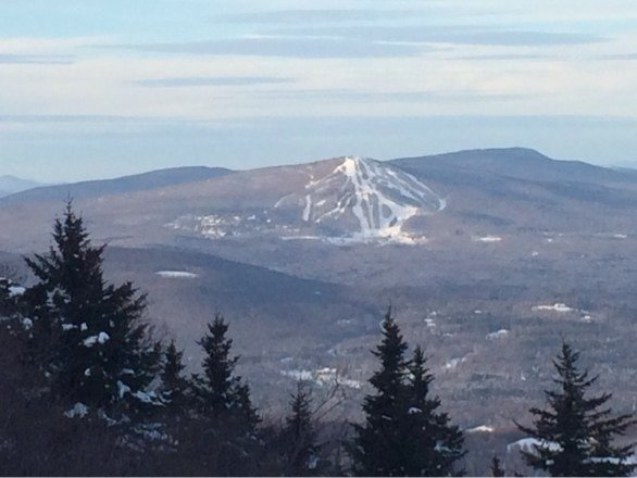 Looking good from Stratton :)